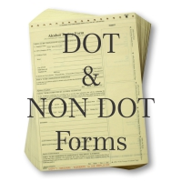 DOT & NON DOT Forms