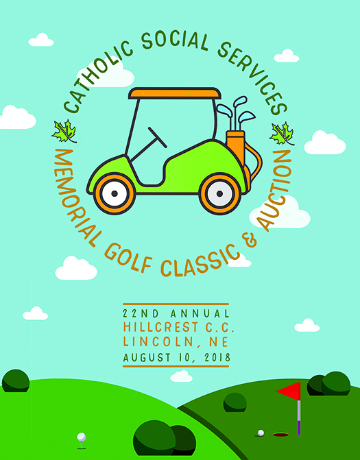 22nd Annual CSS Memorial Golf Classic & Auction