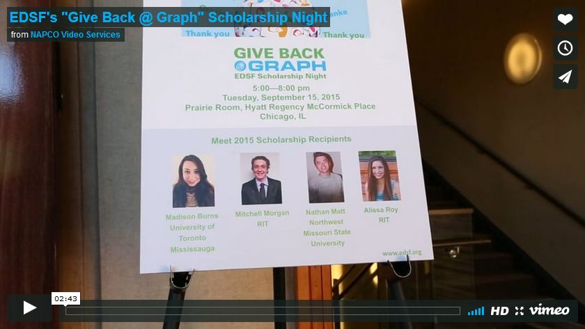 Give Back @ Graph 2015