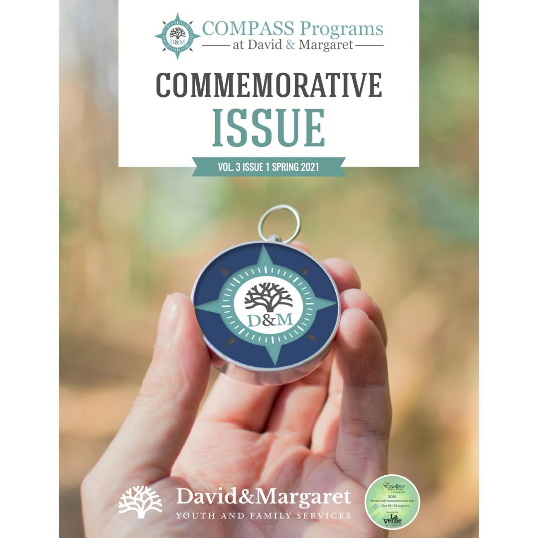 David & Margaret Quarterly Newsletter