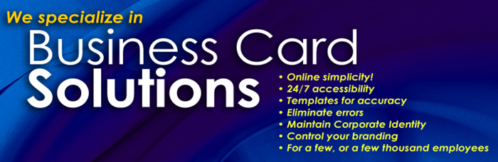 Business Card Solutions