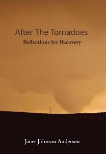 Poetry to benefit April tornado victims