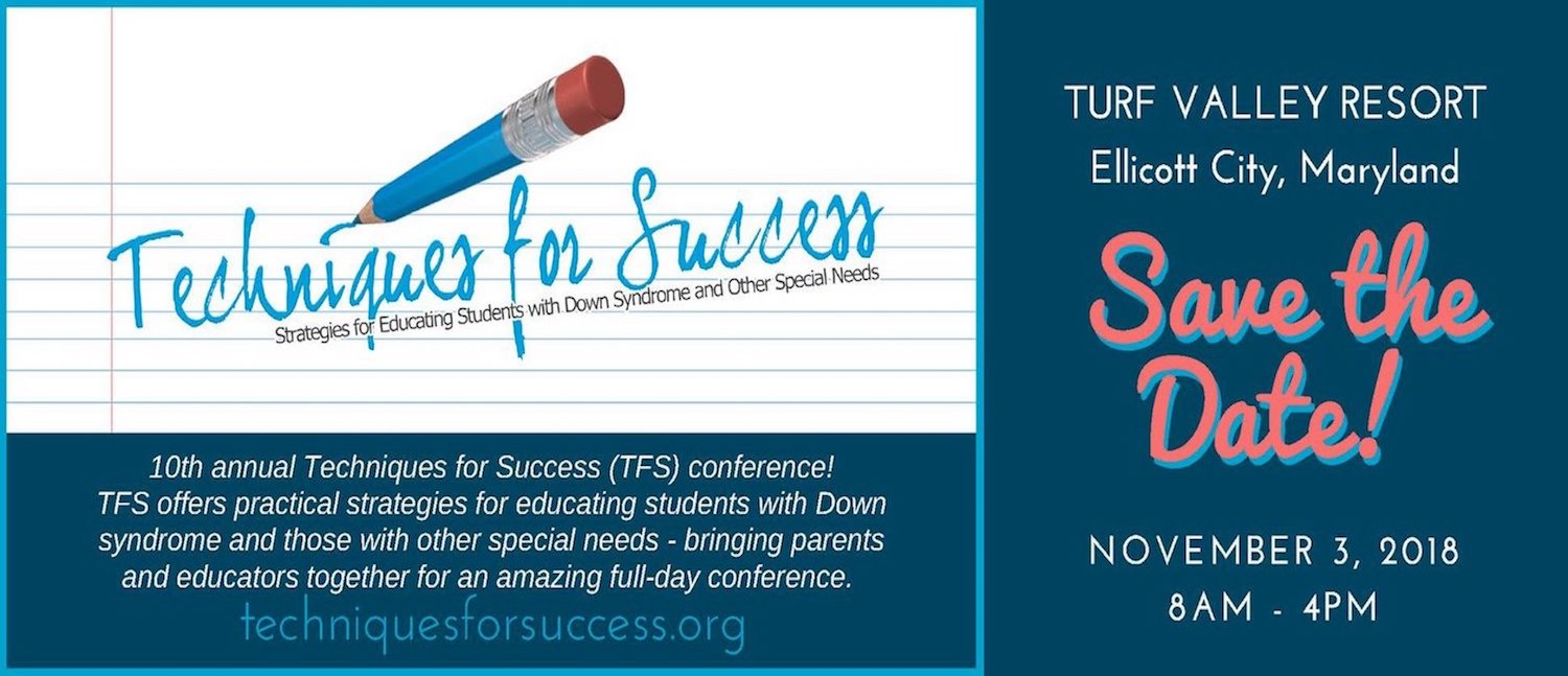 Techniques for Success Conference
