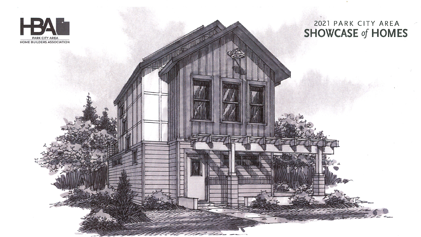 Habitat is in the 2021 Showcase of Homes!