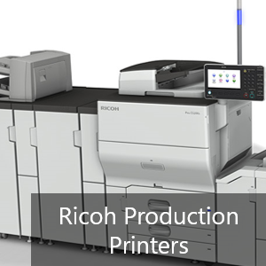 Ricoh Production Printers