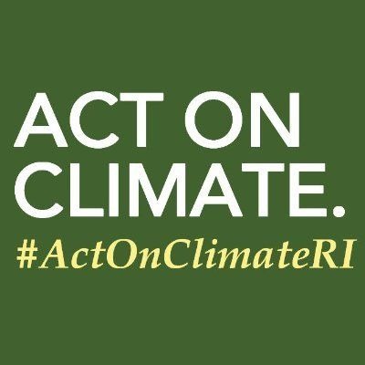 Act on Climate RI