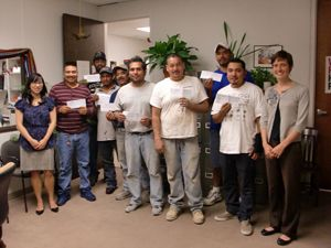 Hotel Construction Workers Win Back Wages with Help from EJC & UT Law Students