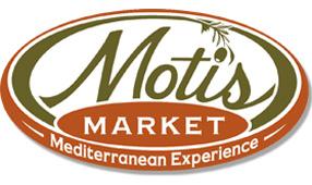 Moti's Market