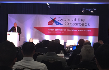 Cyber at the Crossroads Symposium