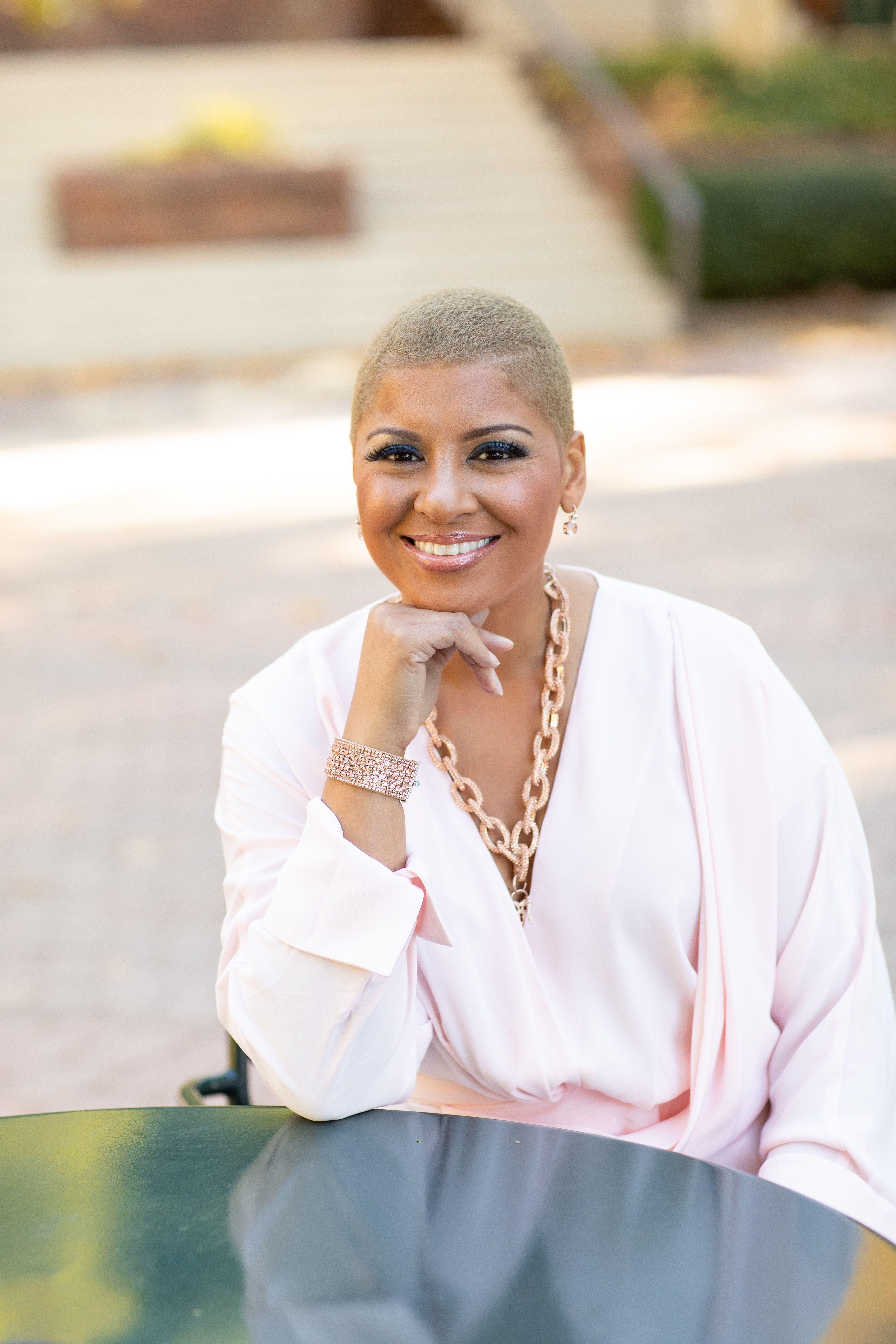 Black History Month 2021 Psychiatrist Spotlight: Dr. Ericka Goodwin