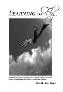 """Learning To Fly"""