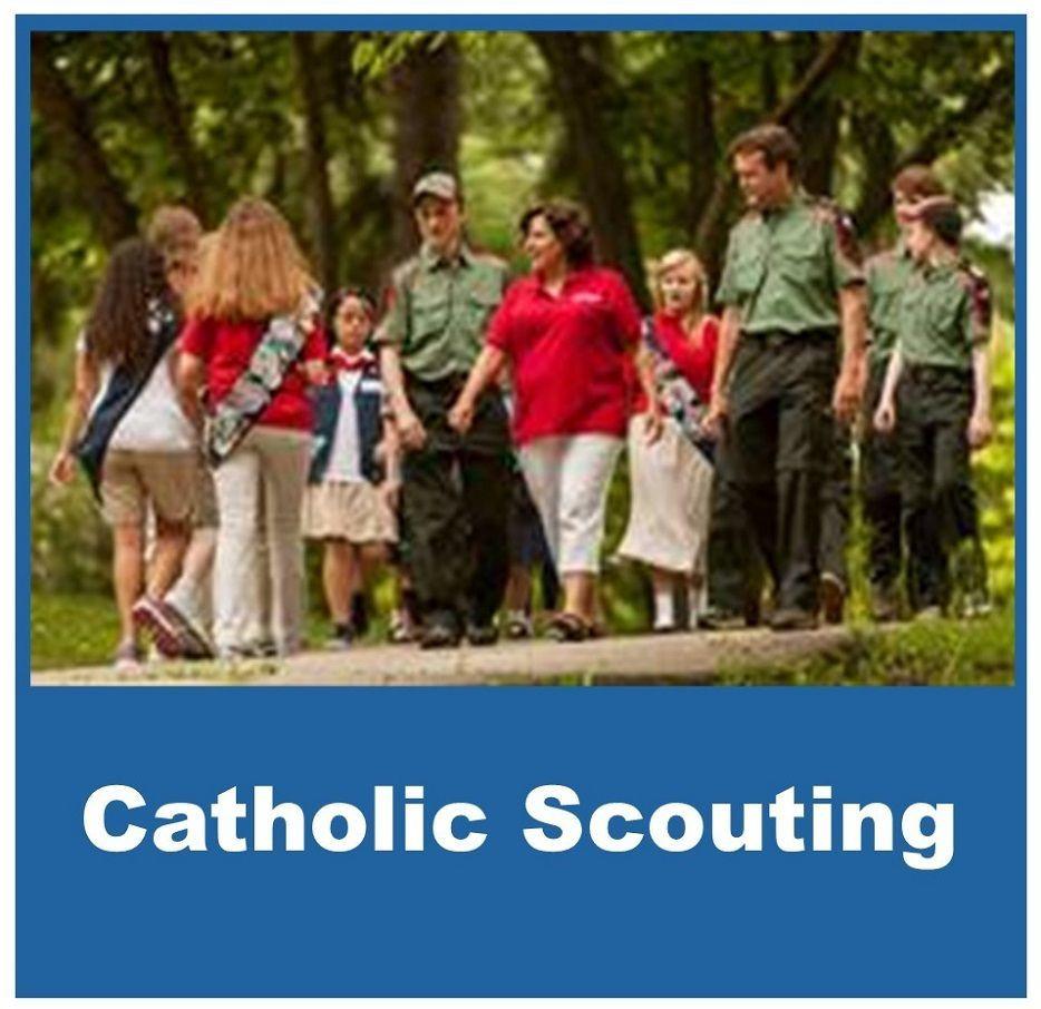 Catholic Scouting