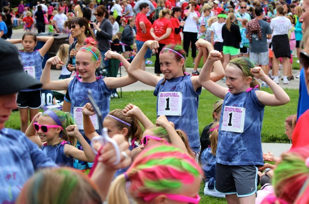 Study: GOTR Gets Results