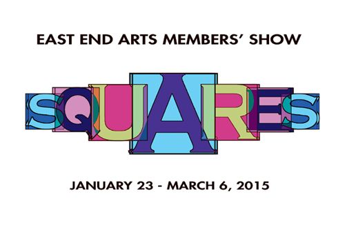 Annual Members' Show: Squares