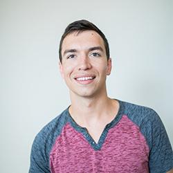 Tyler Sprunk, President-Elect