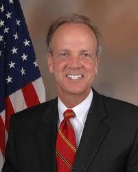 U.S. Senator Jerry Moran