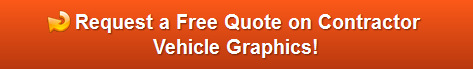 Request a free quote on contractor vehicle graphics in Bend Oregon