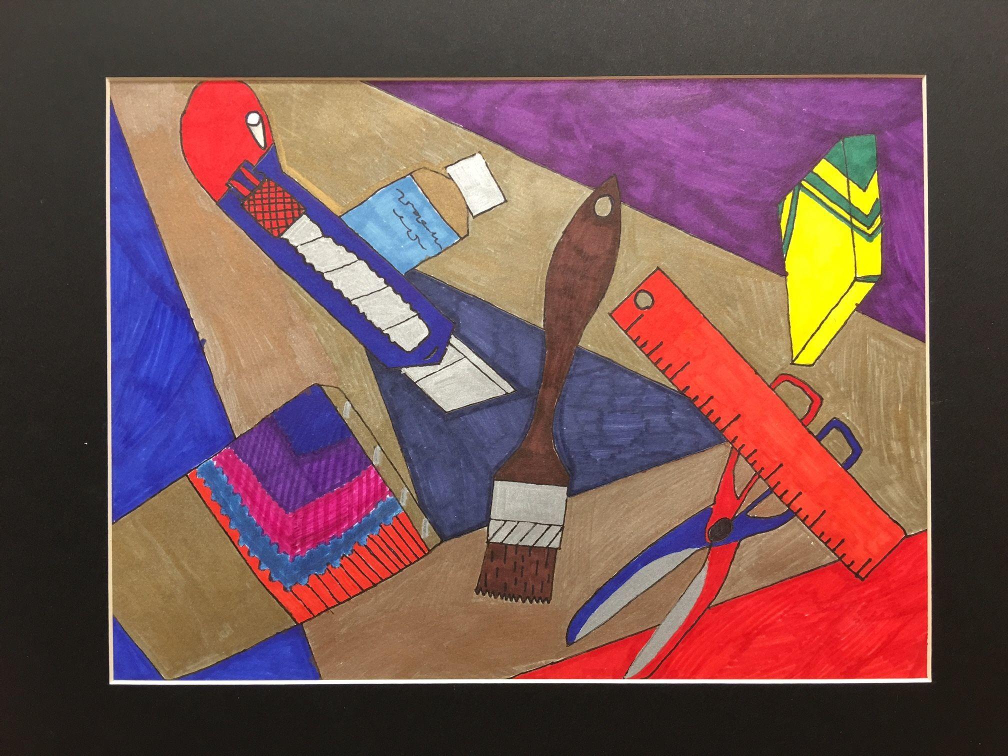 Student Art Show K-8