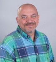 David Davis - President