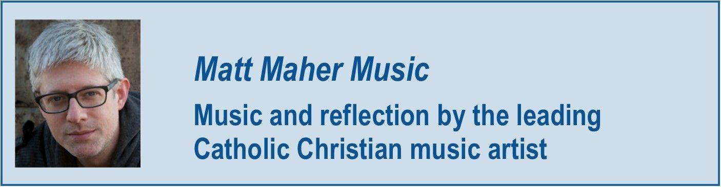 Matt Maher Music