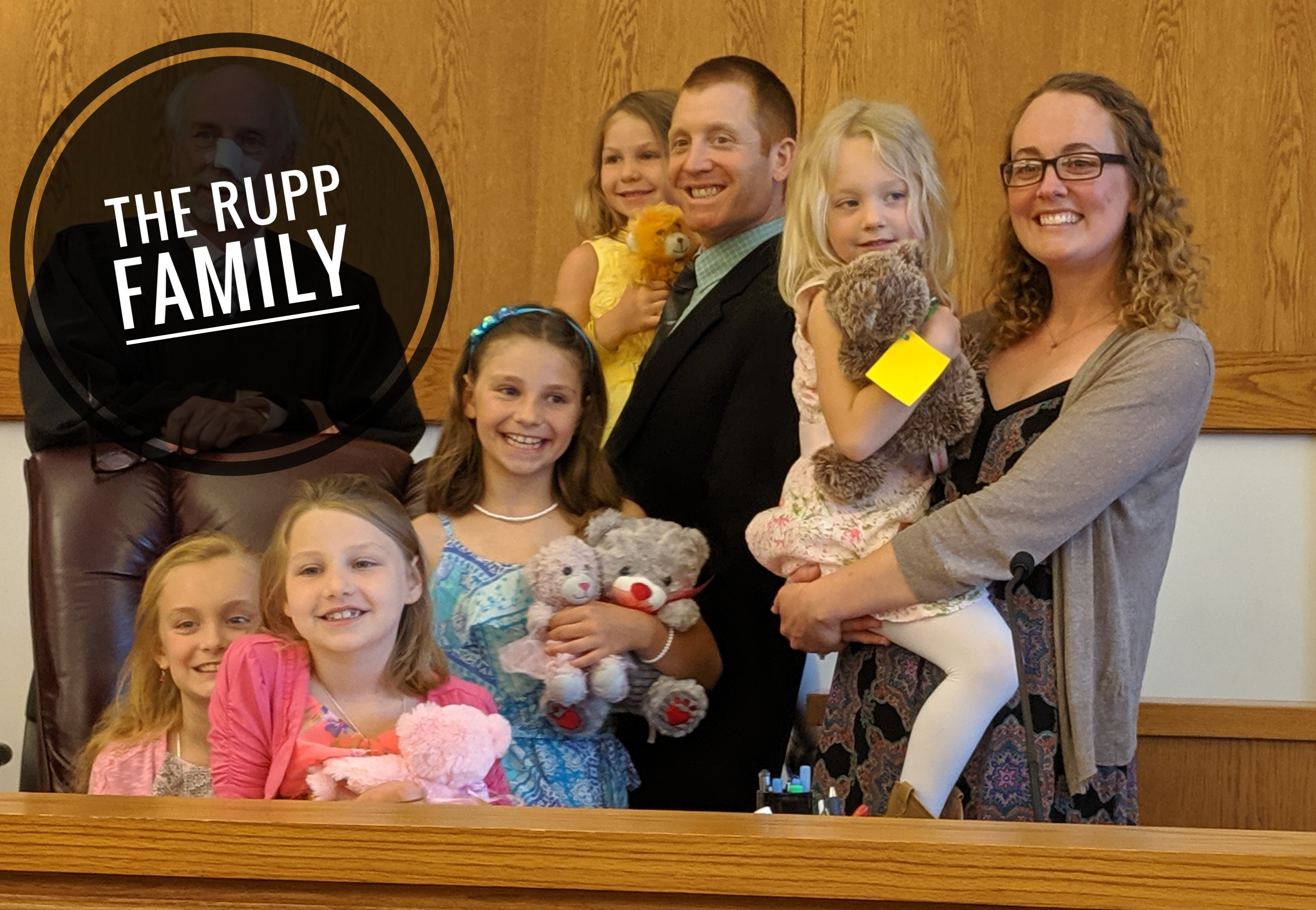 An Update on the Rupp Family