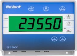 Digi-Star EZ 2500V