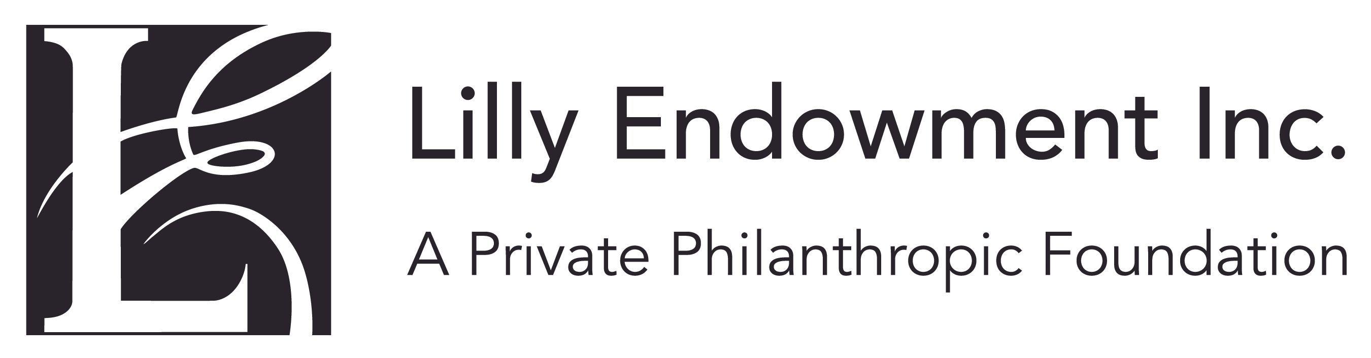 Lilly Endowment Logo - 5-15-21