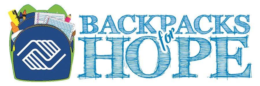 Backpacks For Hope