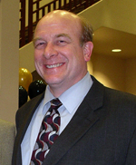 Dr. Michael Rush