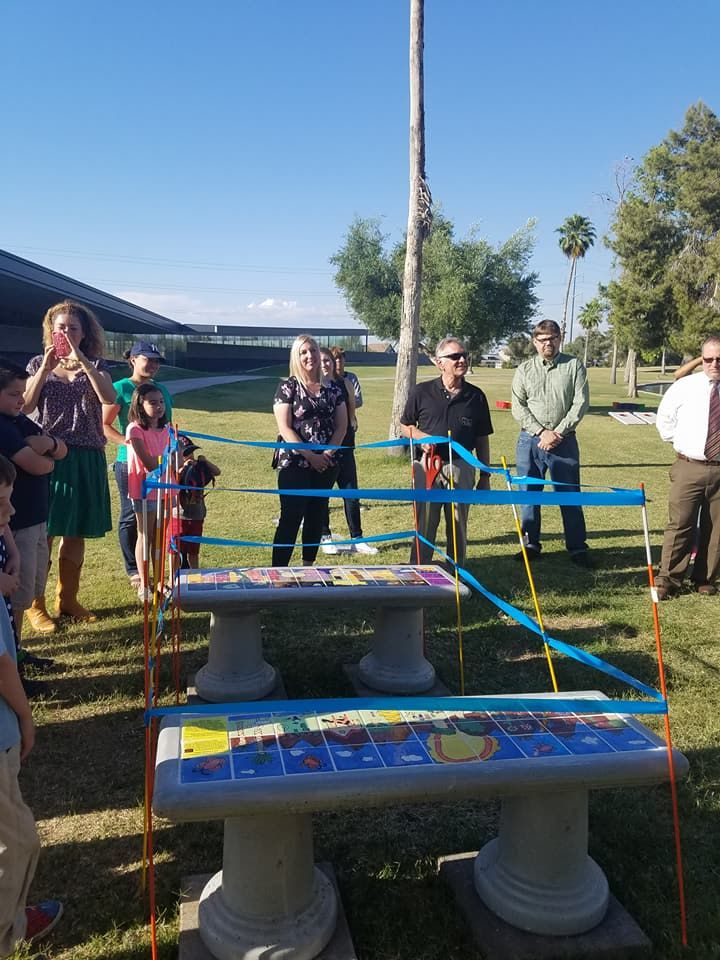 Loving Laveen Bench Project