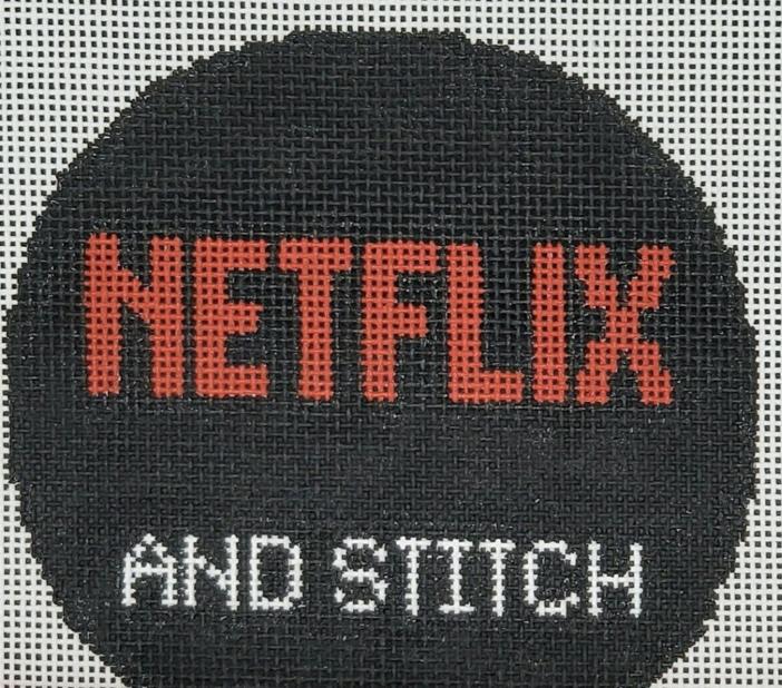 Netflix and Stitch