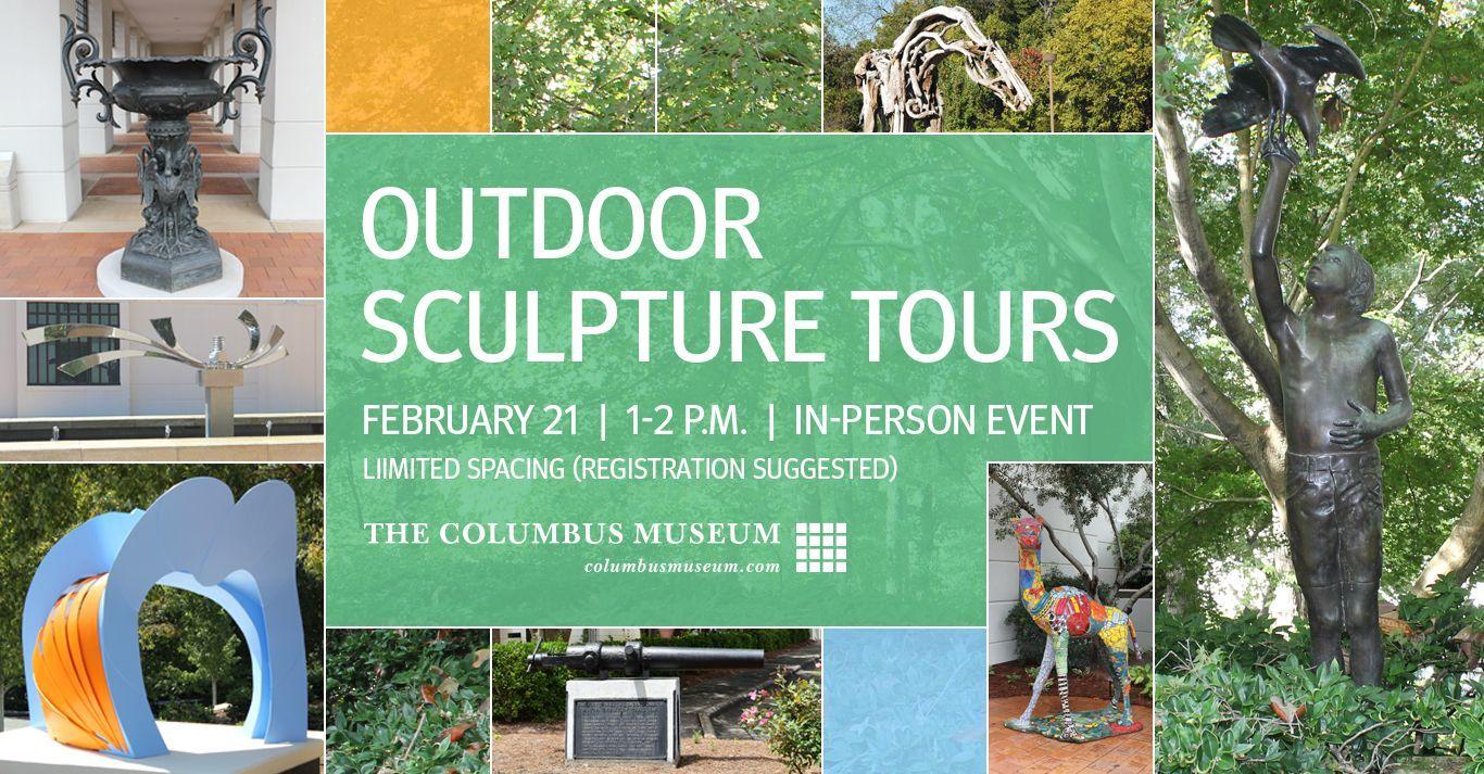 Outdoor Sculpture Tours