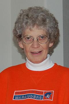 Memorial Reflection for the Wake Service for Sister Donna Johnson