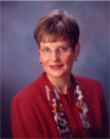 Jeanne Glidden Pricket, EdD, Superintendent, Iowa School for the Deaf