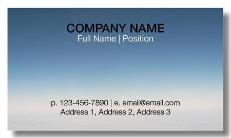 Model #058: Kwik Kopy Design and Print Centre Halifax Business Cards