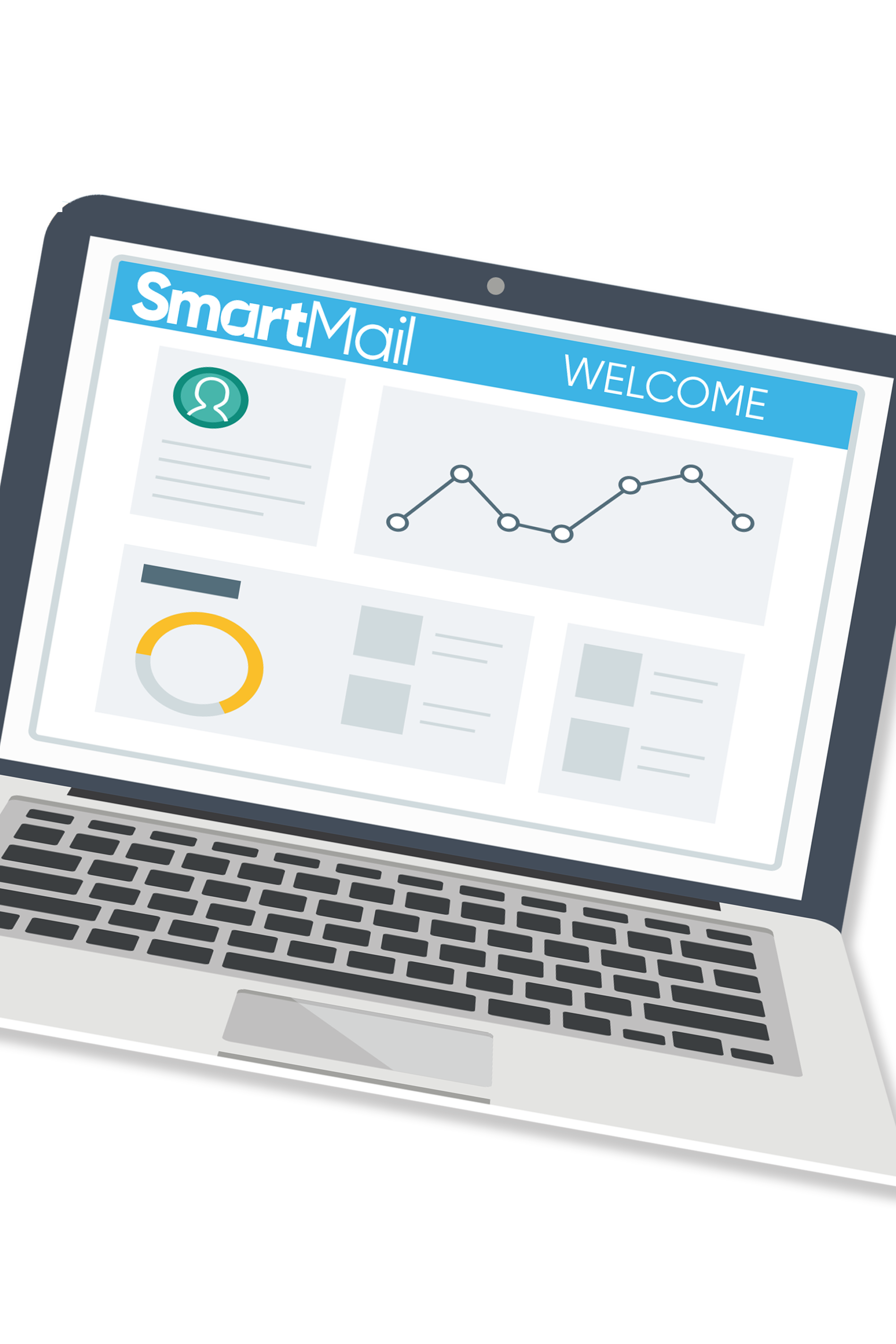NEW! SMART MAIL