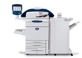 Xerox DocuColor 250