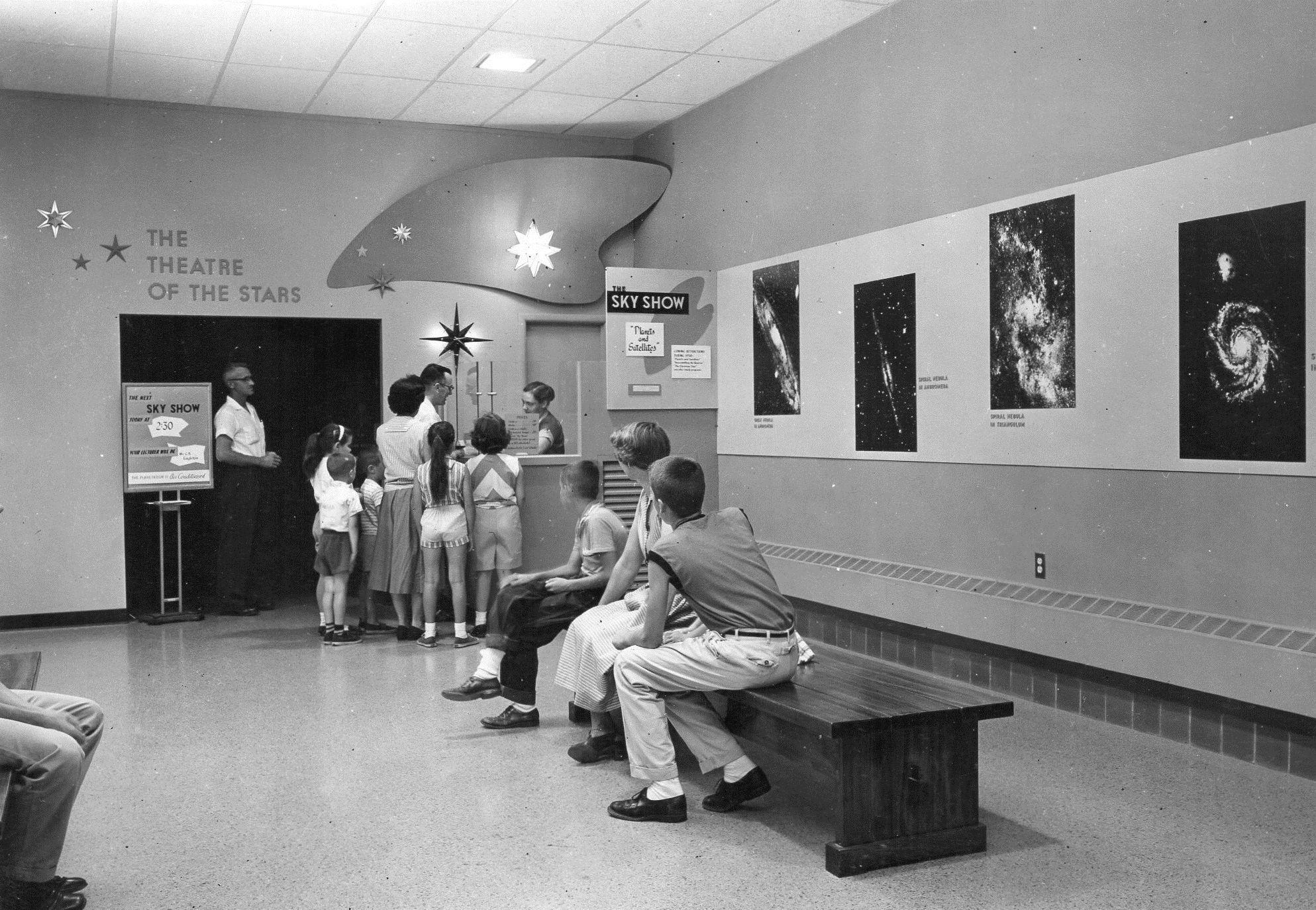 Original lobby (1958)