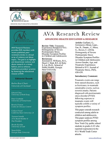 July Research Review