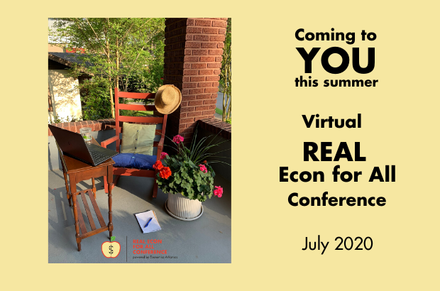 2020 Virtual REAL Conference