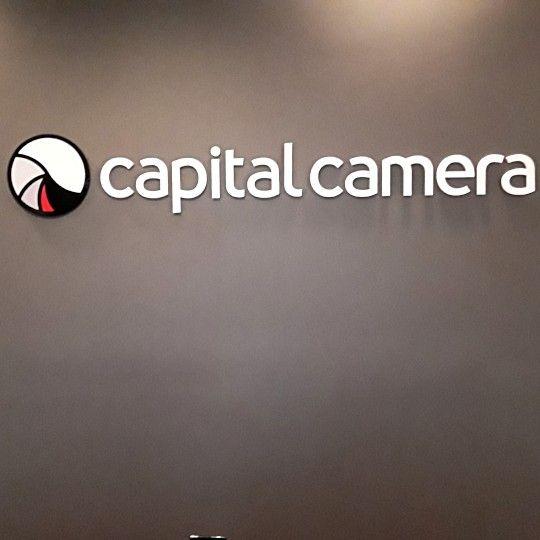 Capital Camera