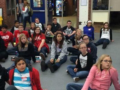 Project Unify Youth Summit Unites Students Across Nebraska
