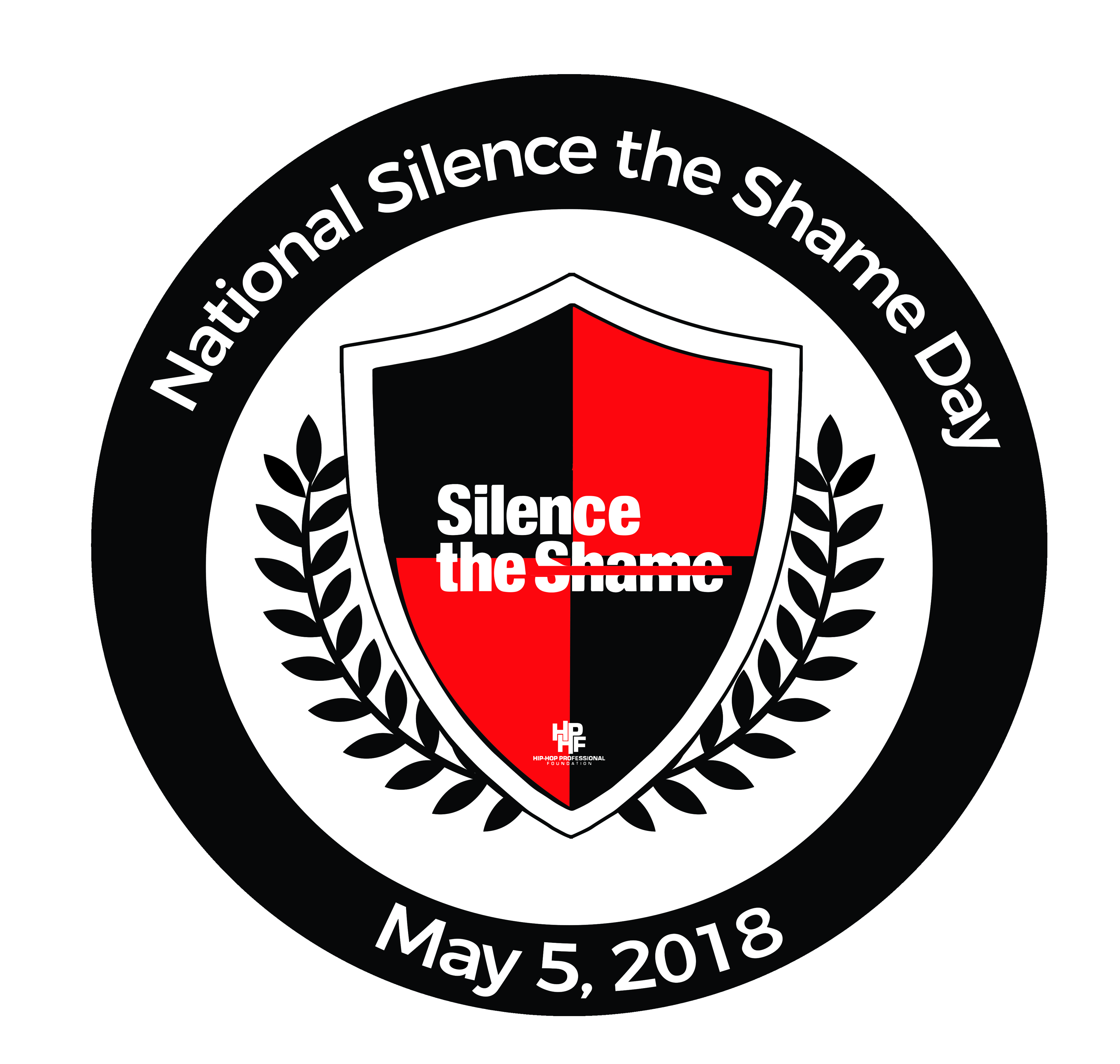 National Silence the Shame Day