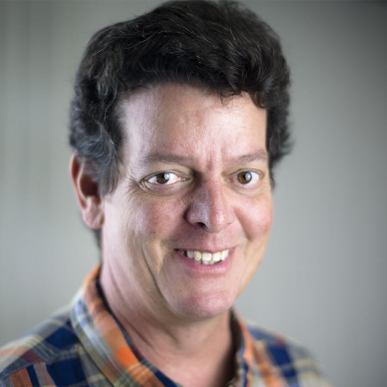 Matt Clark - Production Manager