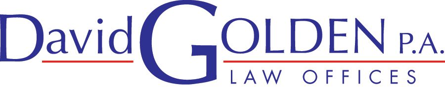 David Golden, P.A. Law Offices