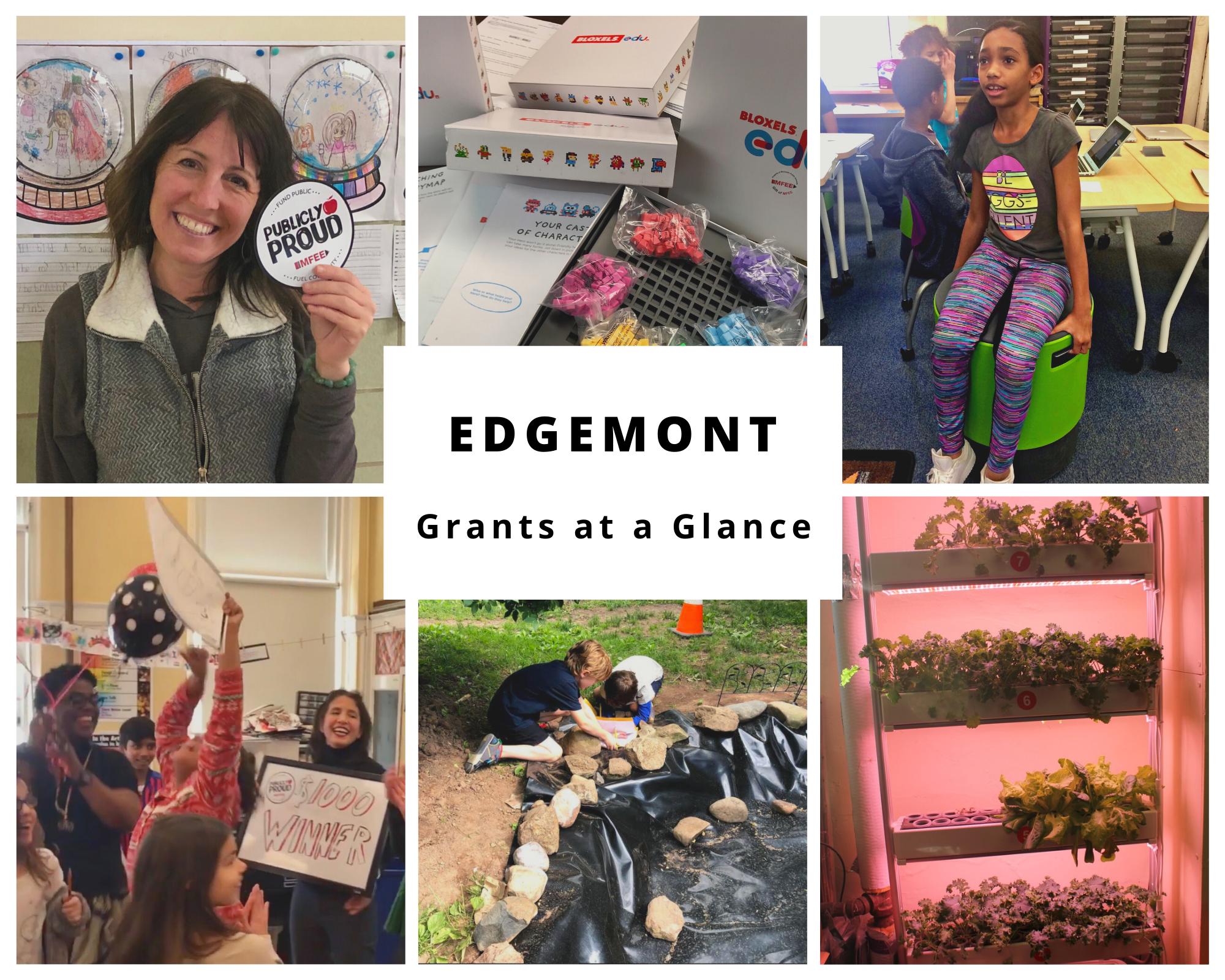 Edgemont School