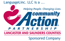 community action program logo
