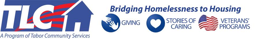 Transitional Living Center Logo
